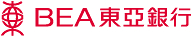 Bank of East Asia logo